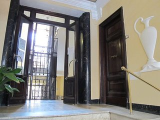 Bernini House - St. Peter - Vatican - Rome - Rome vacation rentals