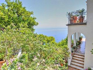 Villa Marica - Positano vacation rentals
