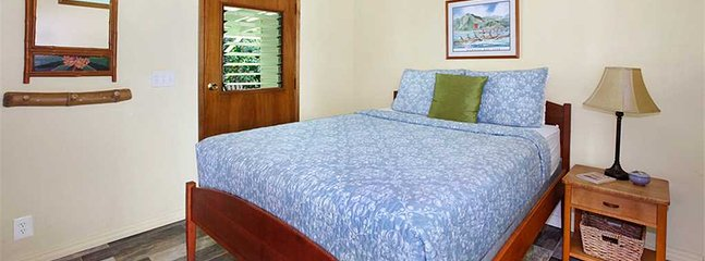 Perfect House with Internet Access and Water Views - Kilauea vacation rentals