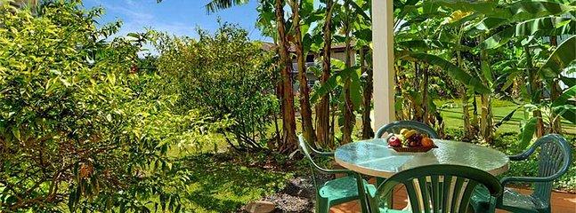 Waikomo Stream Villas #200 - Koloa vacation rentals