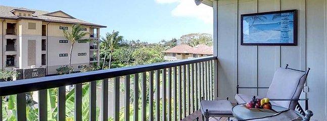 Waikomo Stream Villas #232 - Image 1 - Poipu - rentals