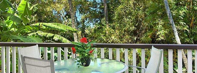 Waikomo Stream Villas #420 - Koloa vacation rentals
