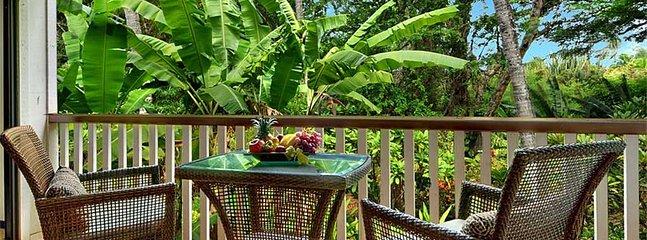 Waikomo Stream Villas #522 - Koloa vacation rentals