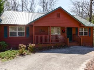 Beautiful Townsend House rental with Deck - Townsend vacation rentals
