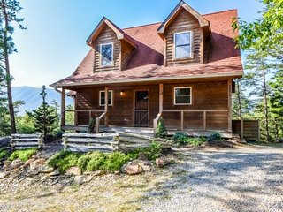 Above It All - Townsend vacation rentals