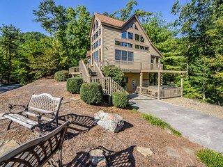 Blueberry Cottage - Townsend vacation rentals