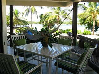 2 Beachfront Condos Sapphire Beach Resort & Marina St. Thomas USVI - Smith Bay vacation rentals
