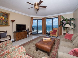 Ph 6,  3/2 Ocnfrt, $299.- Aug 5-12, $125 Aug 26-30, $160 Sep 22-28 - Orange Beach vacation rentals