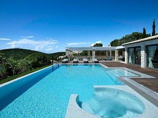 Villa Luna - With Private Pool And Sea Views - Sivota vacation rentals