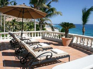 6 bedroom House with A/C in San Jose Del Cabo - San Jose Del Cabo vacation rentals