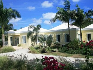 Island Charm in Gated Buccaneer Shoys Beach Commun - Christiansted vacation rentals