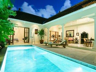 Villa Mandala tranquility in Seminyak Center - Seminyak vacation rentals