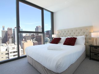 MeU Serviced Apartments 4 - Melbourne vacation rentals