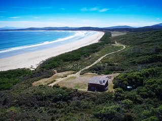 Bruny Island - Cloudy Bay Cabin - Bruny Island vacation rentals