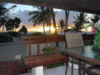 2 Beachfront Condos Sapphire Beach Resort & Marina - Virgin Islands National Park vacation rentals