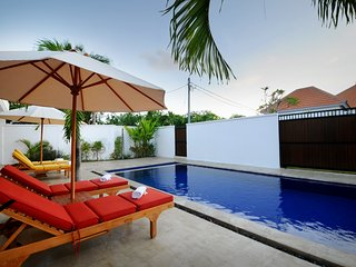 OPENING SPECIAL: Apt Jeruk 1 bed with shared pool - Sanur vacation rentals