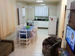 104 - Residencial Familiar Caminho do Mar - Campeche vacation rentals