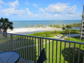 1 bedroom Condo with Internet Access in Fort Myers Beach - Fort Myers Beach vacation rentals