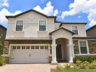 Champions Gate-1430ATRGIL - Orlando vacation rentals