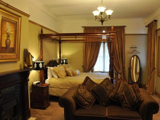 Bli Bli House - The Victorian Suite - Bli Bli vacation rentals