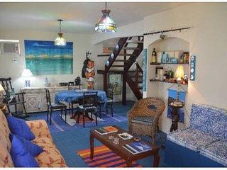 Hospedaria Georgia B&B - quarto COMPARTILHADO - Arraial do Cabo vacation rentals