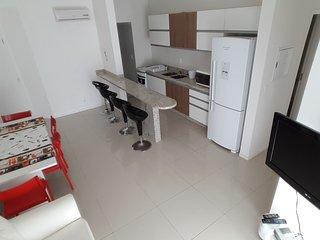 Melhor localização Apartamento Campeche BeachClub - Campeche vacation rentals