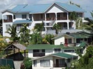 Nice Resort with Internet Access and A/C - Honiara vacation rentals