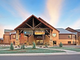 Wyndham Resort at Glacier Canyon - Baraboo vacation rentals