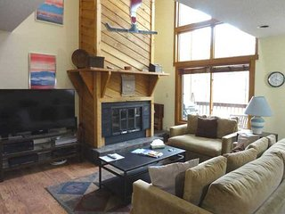 Nice House with Deck and Internet Access - Frisco vacation rentals