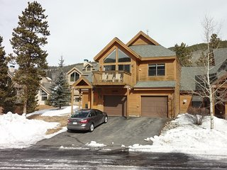 Snake River Village 20 ~ RA3796 - Keystone vacation rentals