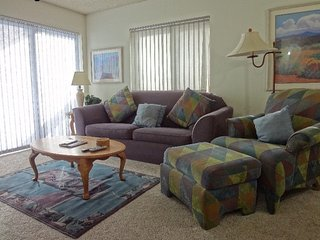 2 bedroom Condo with Deck in Frisco - Frisco vacation rentals