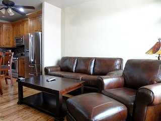 Cozy 1 bedroom Condo in Frisco - Frisco vacation rentals