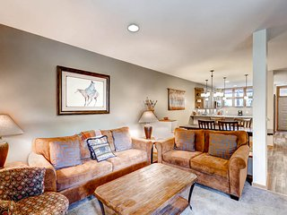 River Glen 202A ~ RA3859 - Frisco vacation rentals