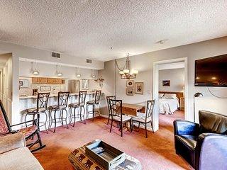 Mountainside 143B ~ RA3856 - Frisco vacation rentals