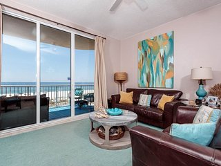 Spanish Key 207 - Perdido Key vacation rentals