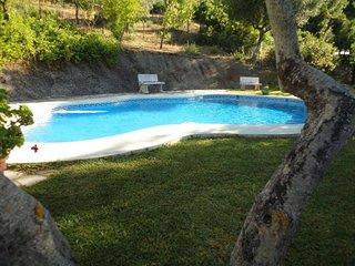 Villa in Ubrique, Cádiz 103675 - Ubrique vacation rentals