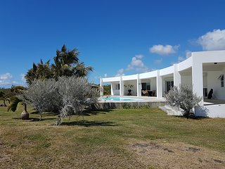 Nice Villa with Internet Access and A/C - Petit Raffray vacation rentals