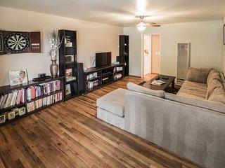 Charming 2 bedroom house - San Jose vacation rentals
