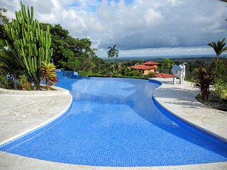 Luxury Villa Estates #3 - Uvita vacation rentals