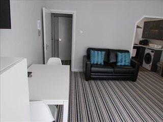 West Cliff Studio Apartment 25 - Bournemouth vacation rentals