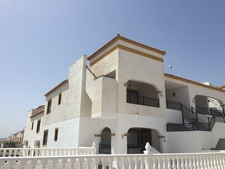 Entre Naranjos 1st Floor Golf Apartment - Los Montesinos vacation rentals