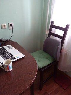 Romantic 1 bedroom Apartment in Yekaterinburg - Yekaterinburg vacation rentals