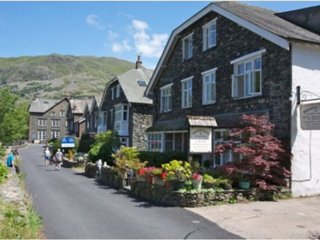 Mosscrag Guest House - Room 2 (Double Occupancy) - Glenridding vacation rentals