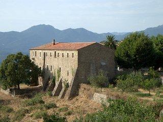 Gîte de l'ancien Couvent St Francois d'Istria - Petreto-Bicchisano vacation rentals