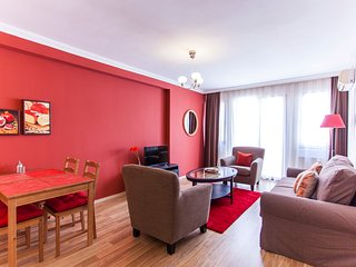 Affordable luxury in City center - Istanbul vacation rentals