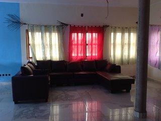 Très bel appartement à Abomey Calavi (Cotonou) - Cotonou vacation rentals