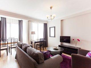 Luxury residence in Sisli - Istanbul vacation rentals