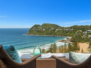 Nice Whale Beach House rental with Balcony - Whale Beach vacation rentals