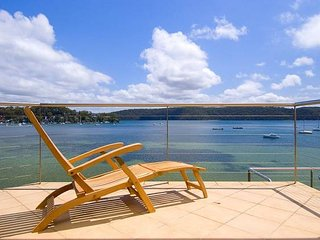 ***PITTWATER SERENITY***Palm Beach Holiday Rentals - Palm Beach vacation rentals