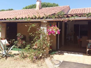 Villa,800m from beach on Bay of Ste Tropez - Saint-Maxime vacation rentals